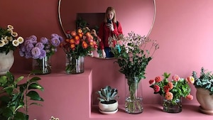 Image principale de l'article Un nouveau fleuriste trop cute sur la rue Rachel