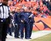 Grâce à une approche que ses joueurs vedettes décrivent comme simple, mais agressive, Wade Phillips a mené la défensive des Broncos vers des sommets inégalés dans l'histoire de la franchise.
