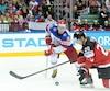 Vladimir Poutine n'empêchera aucun athlète russe à participer aux Jeux olympiques de Pyeongchang.