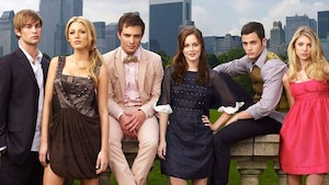 Gossip Girl va avoir un «reboot» et on capote