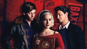 Sabrina prend une tournure «dark» dans la saison 2