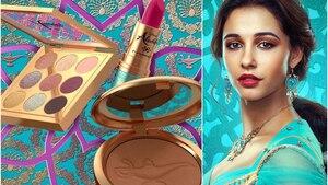 M.A.C va sortir une collection inspirée d'Aladdin