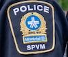 Bloc Police SPVM