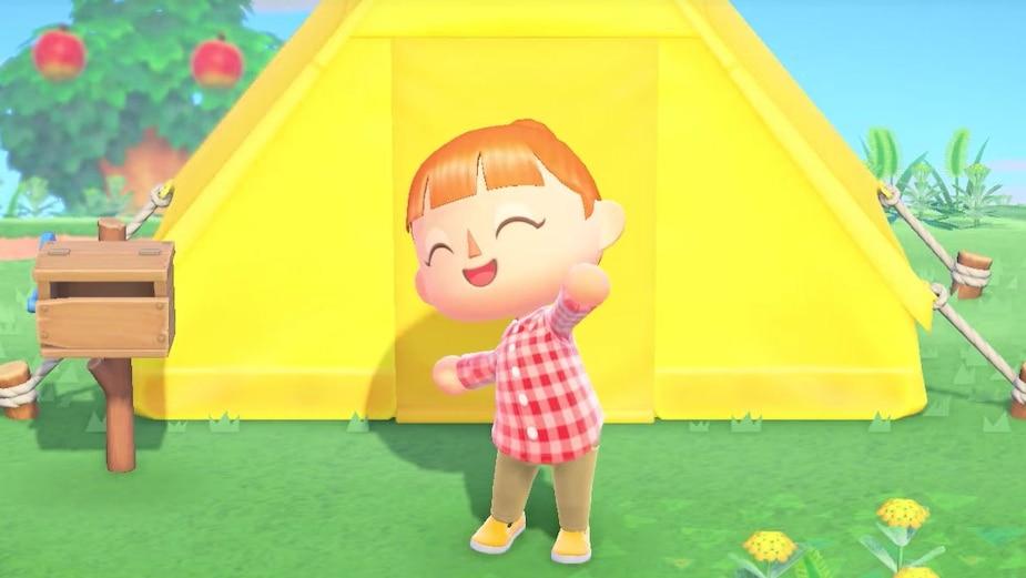 La sortie d'Animal Crossing repoussée