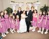 Sur une page Facebook au nom de David-Louise Turpin, on voit le couple lors d'une cérémonie qui semble être un mariage, entouré de leurs enfants.