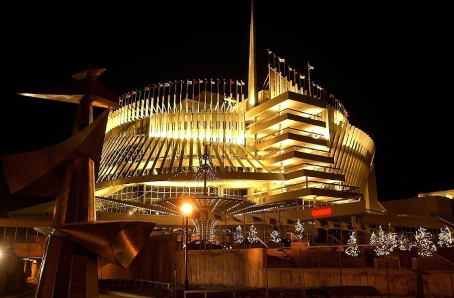 Accident casino de montreal