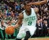 Brooklun Nets v Boston Celtics