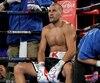 Sergey Kovalev a été mis K.-O. par Eleider Alvarez lors de son dernier combat, le 4 août.