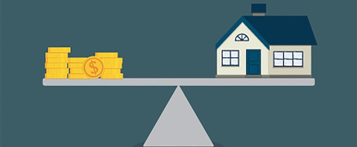 5 id es pour conomiser sur le prix d achat d une maison jdm for Achat de maison sans mise de fond