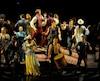 (29)-23-Corteo Première du spectacle du Cirque du Soleil Corteo , jeudi le 6 Decembre 2018 , au centre Videotron a Quebec. PHOTO:JEAN-FRANCOIS DESGAGNES/JOURNAL DE QUEBEC/AGENCE QMI.