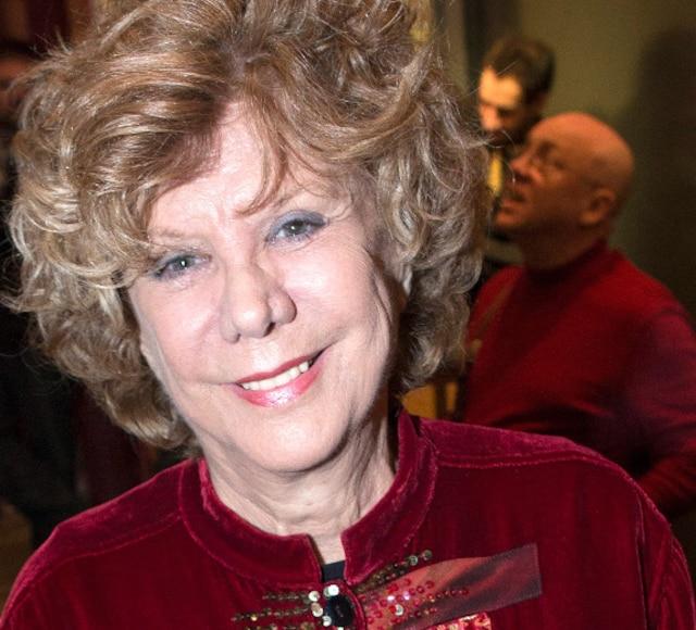 Denise Filiatrault, actrice, metteuse en scène et réalisatrice