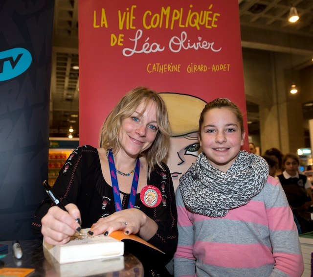 Le casino et le salon du livre le journal de montr al for Salon audet