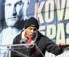 L'expressif John David Jackson croit que Sergey Kovalev a maintenant un doute sur sa capacité d'encaisser les coups de puissance d'Eleider Alvarez.