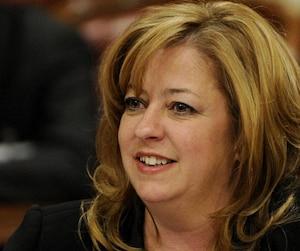La députée Sylvie Roy était considérée par ses pairs comme une femme de conviction.