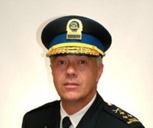 Michel Ledoux, Ex-chef de police