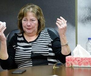 Depuis deux ans, Diane Langevin est suivie par un psychologue à ses frais.