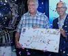 Un résident de Saint-Bernard en Beauce, Jules Parent, vient de remporter le million pour la deuxième fois en 9 ans.