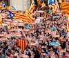 SPAIN-CATALONIA-POLITICS-INDEPENDENCE