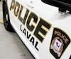 Bloc Police Laval