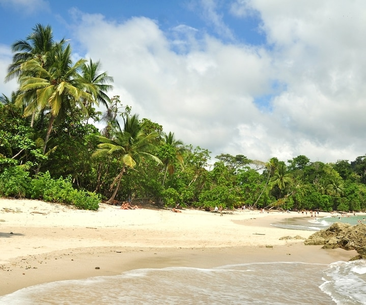 Découvrir le Costa Rica en famille