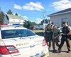 Jérémie-Viktor Lagacé avait déjà été accusé d'usage négligent d'une arme à feu, le 23août, à New Carlisle. Il est maintenant accusé de meurtre prémédité.