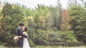 Image principale de l'article Les tendances mariage de la saison printemps été 2013