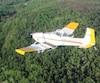 Plus de 800000 litres de pesticide seront épandus cet été sur les forêts québécoises pour tenter de combattre l'épidémie de la tordeuse des bourgeons de l'épinette.