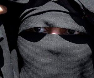 burqa - niqab - musulmane