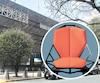 Chaque coussin en cuir installé sur les chaises à l'ambassade canadienne au Mexique a été payé plus de 286$.