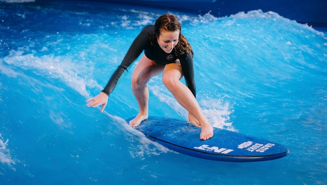 Centre Oasis Surf