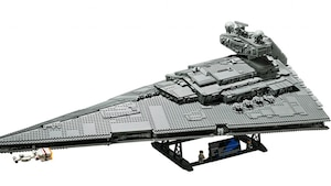 Lego: ce Destroyer de Star Wars vaut plus de 800$