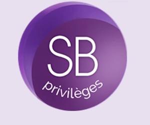 Découvrez les offres de SB Privilèges