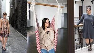 Image principale de l'article «Ce que j'aime chez moi»: 7 influenceuses se confient
