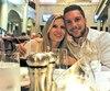 Le boxeur québécois Francis Lafrenière et sa fiancée, Anne-Marie Désormeaux, vont se marier le 21 juillet prochain.