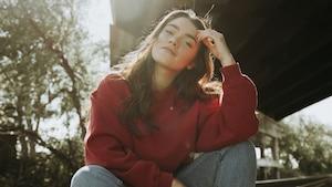 Livia Martin lance un nouveau compte Instagram