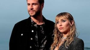 Voici tout ce qui se passe avec Miley et Liam