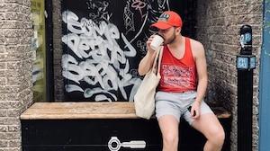Image principale de l'article Des cafés glacés à 50¢ dans ce café du Plateau