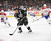 NHL: Montreal Canadiens at Los Angeles Kings