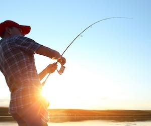 Bloc pêche peche fishing