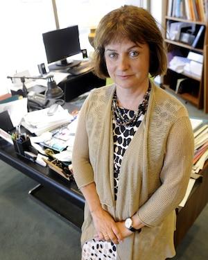 La présidente du Conseil du statut de la femme, Julie Miville-Dechêne, aurait eu une conversation plutôt houleuse avec la ministre de la Condition féminine, Agnès Maltais, quelques jours avant le dévoilement des dispositions du projet de charte des valeurs.