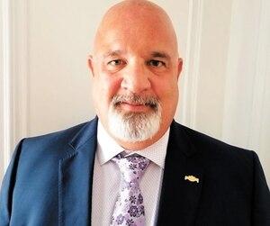 Éric Labonté. Syndicat des contrôleurs
