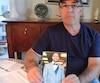 André Barbe est déçu que le coroner qui a enquêté sur la mort de son fils Vincent il y a un an, à Blainville, n'ait pas pointé du doigt la SAAQ dans son rapport.