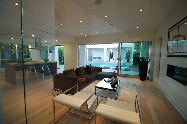 Maison de John Babikian à Los-Angeles