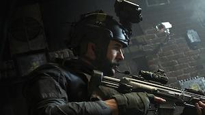 «Reboot» sombre et cru pour Modern Warfare