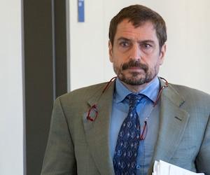 Pour le Dr Louis Morissette, Guy Turcotte a poignardé 46 fois ses deux enfants de 3 et 5 ans pour leur bien-être, à cause d'un trouble d'adaptation, qui est une maladie mentale qu'il ne faut pas banaliser.