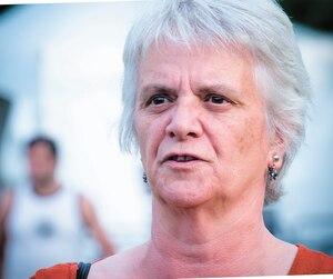 Hélène Laverdière. Députée du NPD