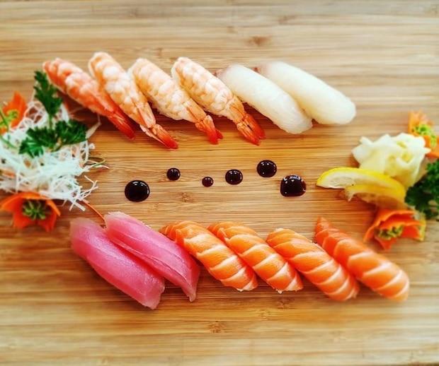 Image principale de l'article Un resto de sushis du Mile-End a fermé ses portes
