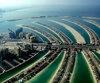Pour le mégaprojet de Palm Jumeirah, à Dubai, la québécoise WSP (anciennement Genivar) a contribué à la réalisation de nombreux éléments, tels que des ponts, routes, structures marines ou sous-marines, à l'approvisionnement en énergie ainsi qu'aux réseaux d'aqueduc ou d'eaux usées, notamment.