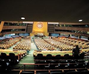 ONU rénovations