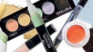 Image principale de l'article Shopping beauté: les meilleurs correcteurs pour une peau zéro défaut